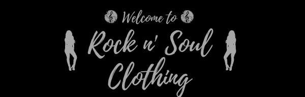 Rock n' Soul Clothing