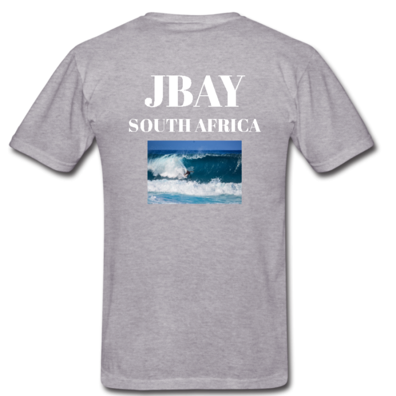 Jbay South Africa Surf Tshirt