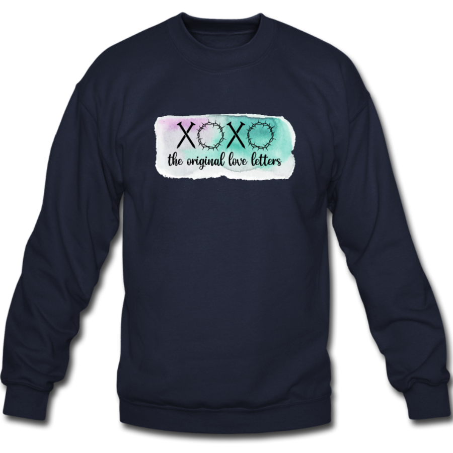 The Original Love Letters Sweater